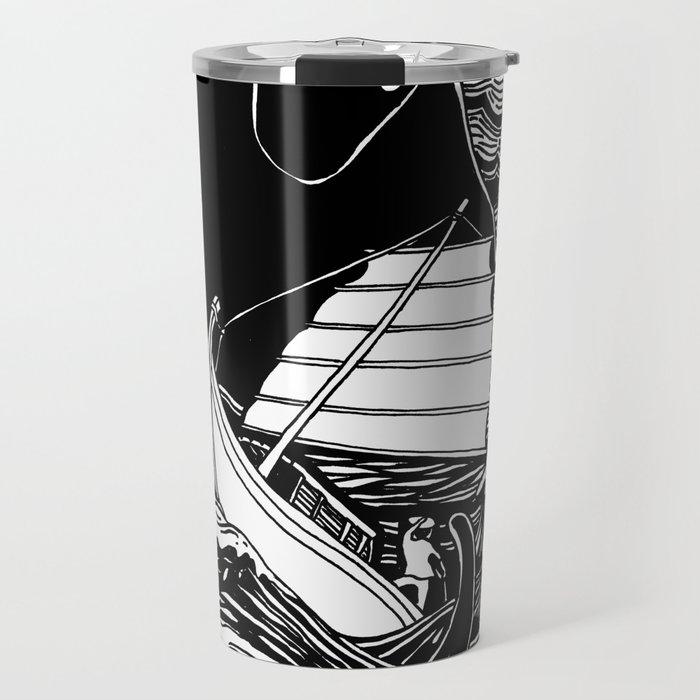 Umibōzu 海坊主 Travel Mug