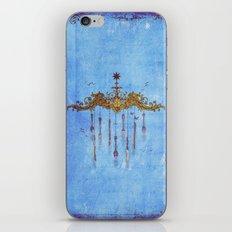 The Curiosa iPhone & iPod Skin