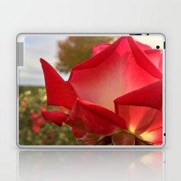 Rose of Superior Laptop & iPad Skin