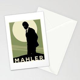 Mahler 3 Stationery Cards