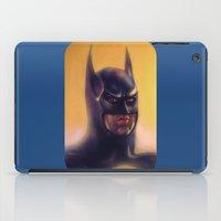 bats iPad Cases featuring Bats by Jason Wright