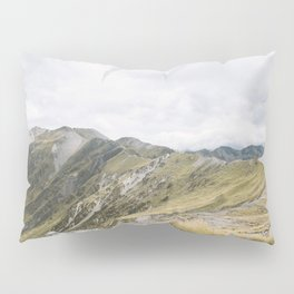 a practical sort of immortality Pillow Sham