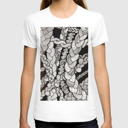 Ropes and Braids T-shirt