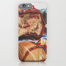 Birthday Cake Egg Slim Case iPhone 6s