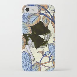 Bridie, Dreaming iPhone Case