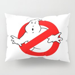 Ghostbusters Pillow Sham