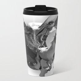 Heaven Metal Travel Mug