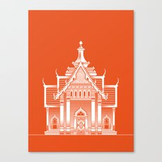 Thai II Canvas Print