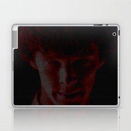 A Study In Scarlet Laptop & iPad Skin