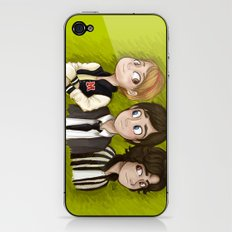 The Perks Of Being a Wallflower iPhone & iPod Skin