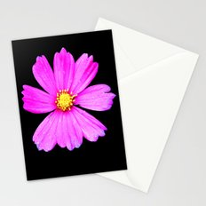 Cosmos Flower Photography Close up Macro Stationery Cards