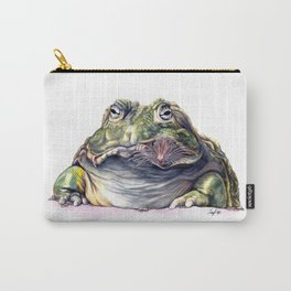 Bullfrog Snacking Carry-All Pouch