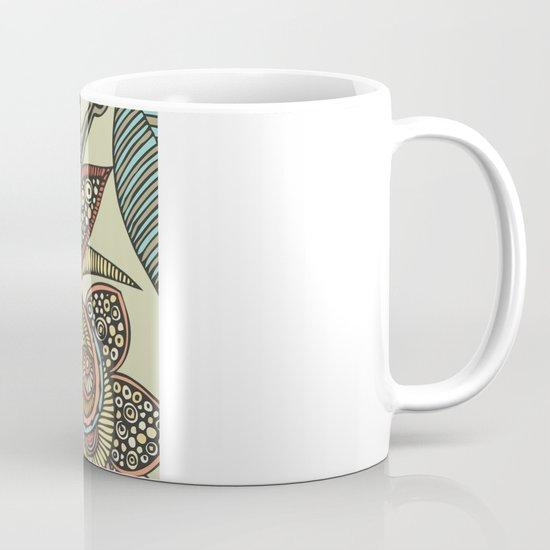 Argos Mug