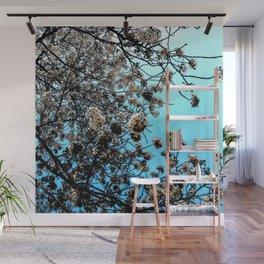 Hana Collection - Hanami Time Wall Mural