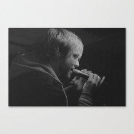 Sean Van Vleet//Empires Canvas Print