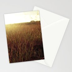 Sweet Sunset Stationery Cards