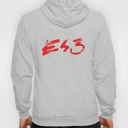 E3 Hoody
