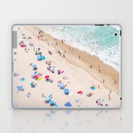 Colors of Manhattan Beach California Laptop & iPad Skin