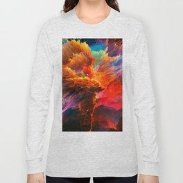 Mákis Long Sleeve T-shirt