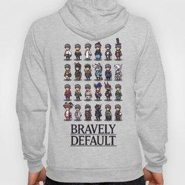 Bravely Default Hoody