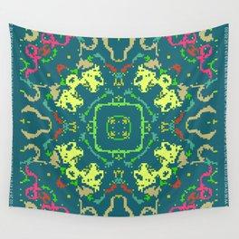 CA Fantasy #17 Wall Tapestry