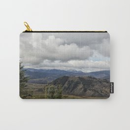 I Want to Get Lost and Drift Away Carry-All Pouch