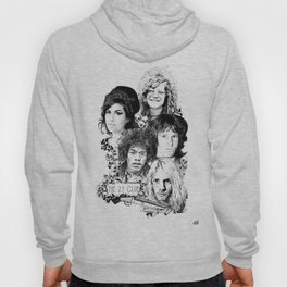 The 27 Club Hoody