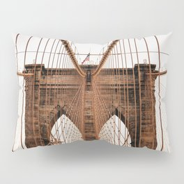 New York City 44 Pillow Sham