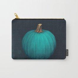 Teal Pumpkin Carry-All Pouch