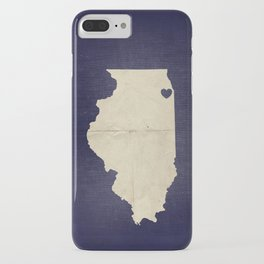Chicago, Illinois iPhone Case