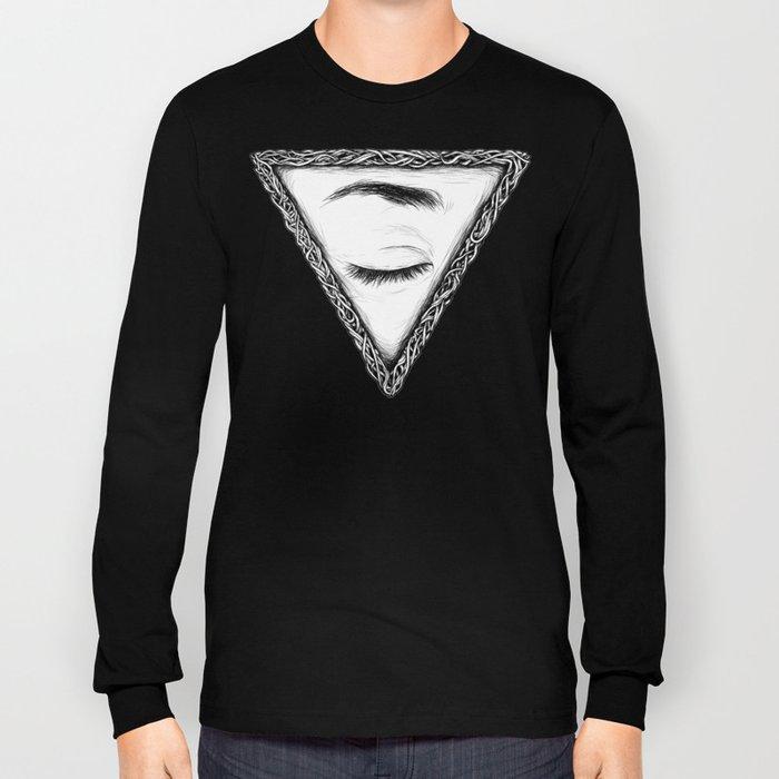 Sleep Long Sleeve T-shirt