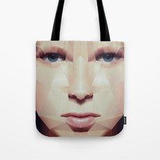 Facet_EF2 Tote Bag