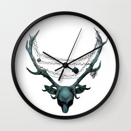 A Special Pet Wall Clock
