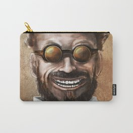 Wasteland Mania Carry-All Pouch