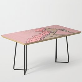 The Picker Coffee Table