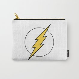 The Flash Logo 2 Carry-All Pouch