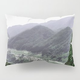 The Valley (Japan) Pillow Sham