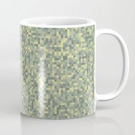Modern Military camouflage pattern 1 Coffee Mug