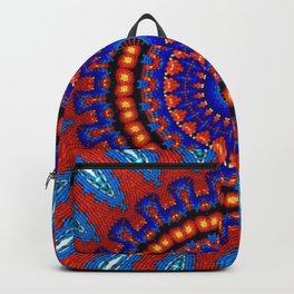 Mandala Dreams Backpack