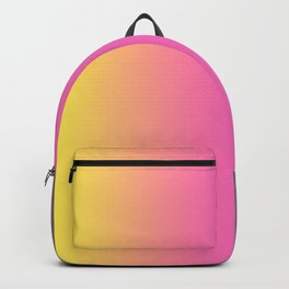Color Gradient Spring Backpack
