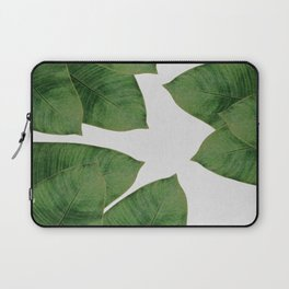 Banana Leaf I Laptop Sleeve