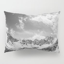 Everest base camp Pillow Sham