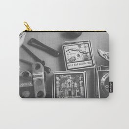 Cuba Carry-All Pouch