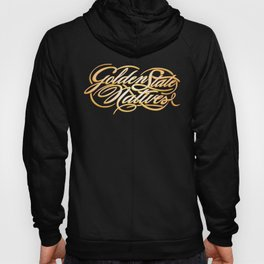 Golden State Natives Hoody