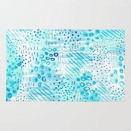 Aqua Daydreams Rug