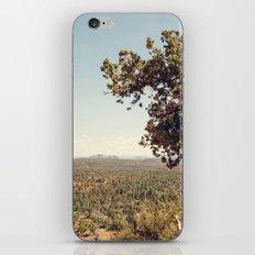 Sedona Skies II iPhone Skin