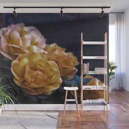 Brian's Roses Wall Mural