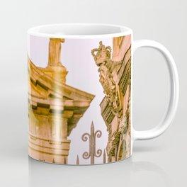 Emperor's Muse Coffee Mug