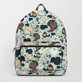 Pomeranians Backpack