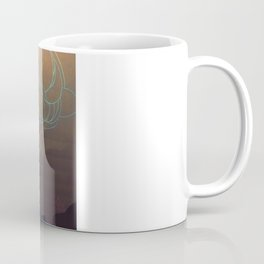Fissure Coffee Mug